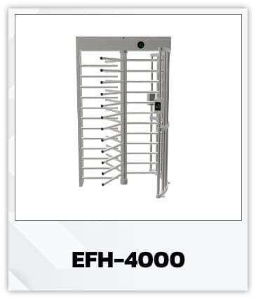 EFH-4000 : Full Height