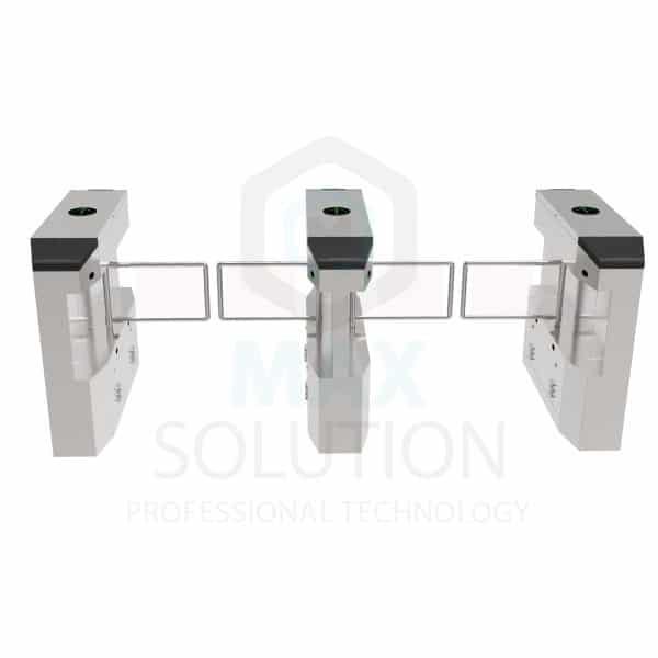 ESW300 Swing Gate : ประตูกั้นไฟฟ้าแบบบานสวิง